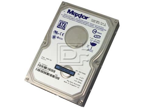 Harddisk Maxtor maxtor 6y160m0 sata disk drive