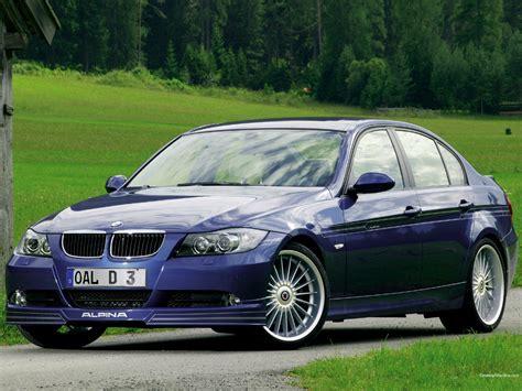bmw alpina car news bmw alpina d3