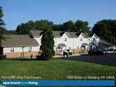 3 bedroom apartments in reading pa richard b delp townhouses apartments reading pa