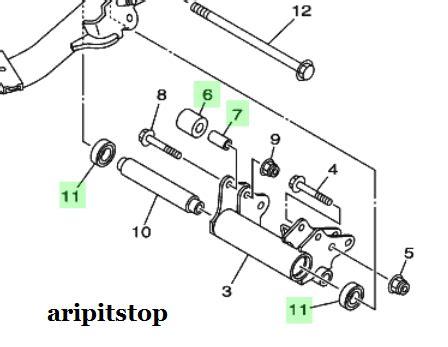 karet mounting bushing motor mio impremedia net