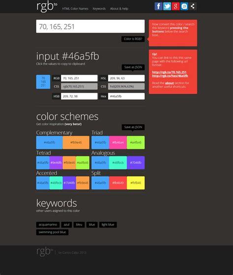 color format converter pin by putuko on art design pinterest