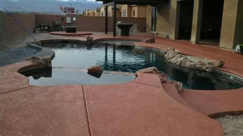 Backyard Pools Las Vegas How Much Does A Pool Cost 93 Real World Exles