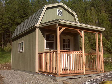 shed home plans tuff shed tiny houses