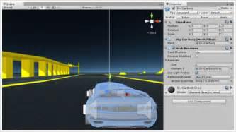 design game in unity herramientas de desarrollo de juegos de unity visual studio