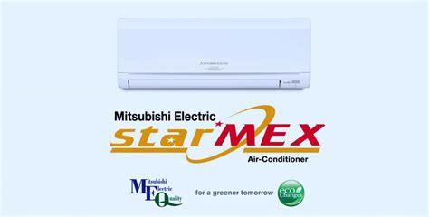 mitsubishi aircon mitsubishi starmex inverter aircon promotion cool world