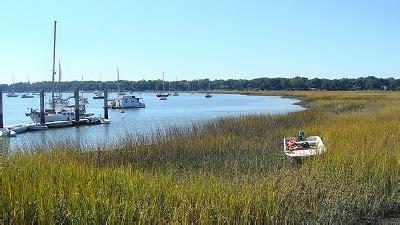 prince of tides boat tour beaufort beaufort south carolina deedee macdonald