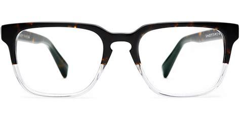 warby s eyeglasses burke the killer look