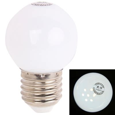 Led Light Bulb Base Types 0 5w 7 Led Mini Light Bulb Base Type E27 Day White Alex Nld