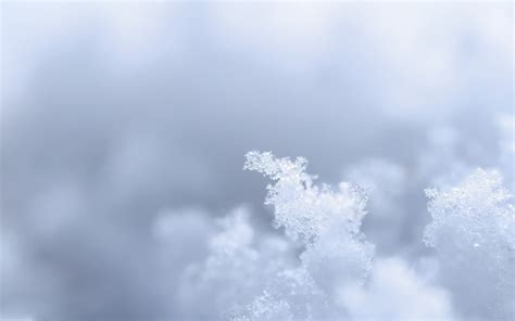 grey wallpaper with crystals crystals of snow on gray background wallpapers and images