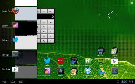 Android Without Gui by Review Android 4 2 Is A Sweeter Tasting Jelly Bean Ars