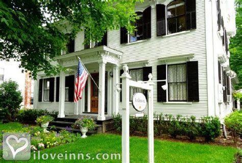 Bed And Breakfast In Vermont by 14 Quechee Bed And Breakfast Inns Quechee Vt