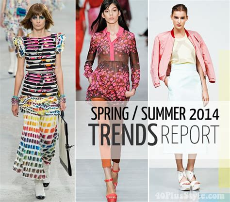 hottest trends for spring 2015 for women over 40 the best spring summer 2014 trends for women over 40