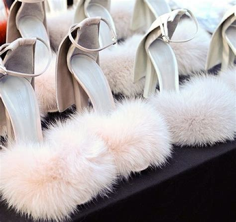 Fluppy Soes Fluffy Shoes