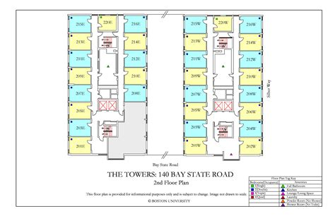 bu housing floor plans bu housing floor plans numberedtype