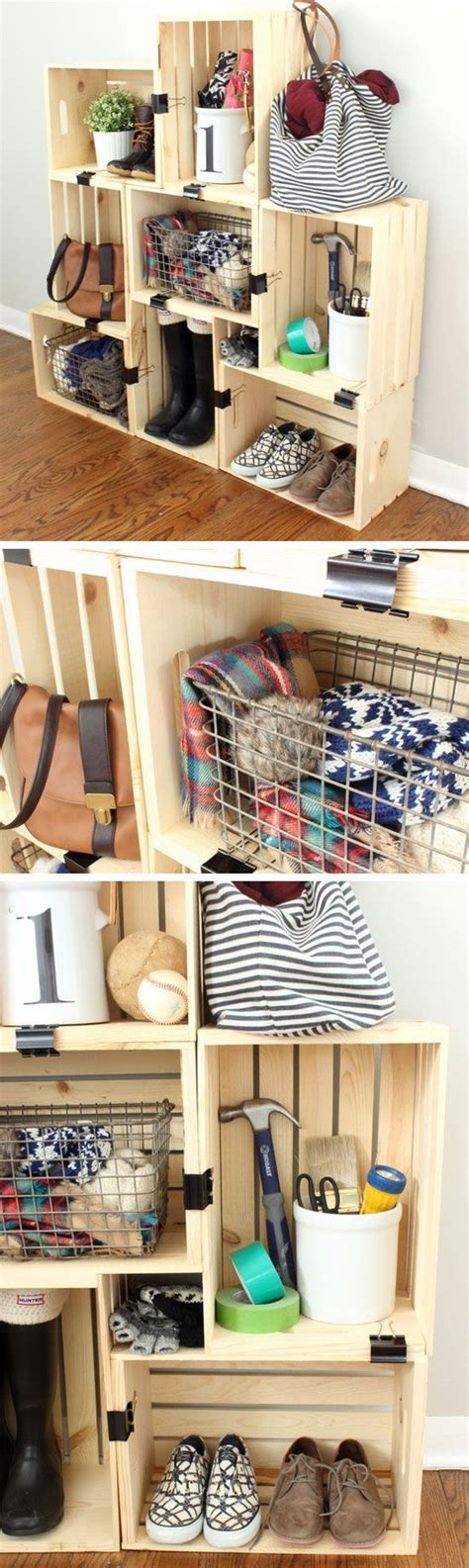 20 genius storage hacks for the kitchen diy cozy home front windows small apartment organization and