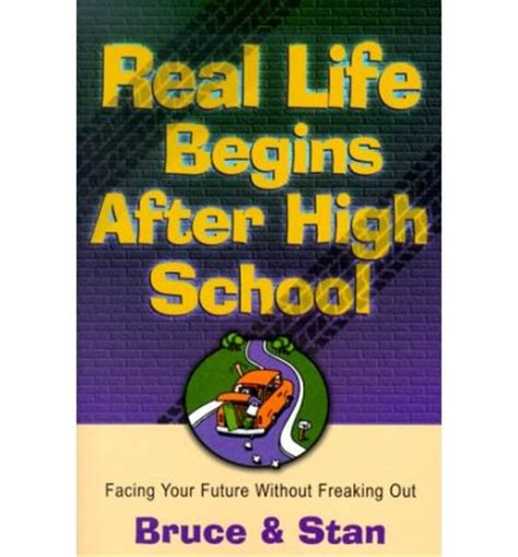 Getting An Mba After High School by Real Begins After High School Bruce Bickel