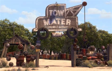 boat salvage yards australia tow mater towing salvage pixar wiki fandom powered