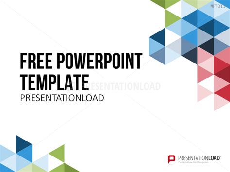 template for powerpoint free free powerpoint templates presentationload
