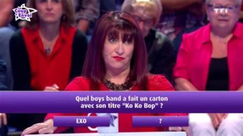 Exo Game Show | exo l được phen t 233 xỉu khi exo xuất hiện tr 234 n game show
