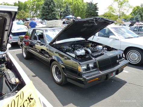 1987 buick regal gnx specs 1987 buick regal gnx related infomation specifications