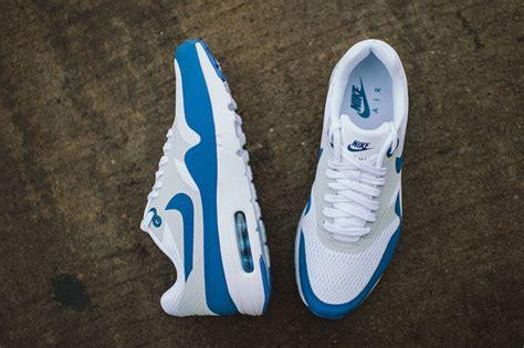 Airmax Ultra Essential 1 nike air max 1 ultra essential og blue sneaker bar detroit