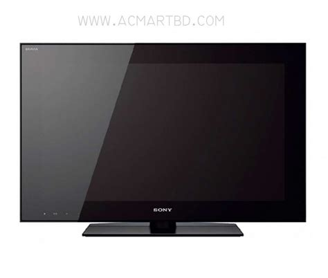 Tv Led Sony Bravia R40 32 Inch sony bravia 32 inch r500c led tv price in bangladesh ac mart bd