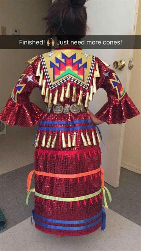 pattern for jingle dress jingle dress on pinterest jingle dress dancer powwow