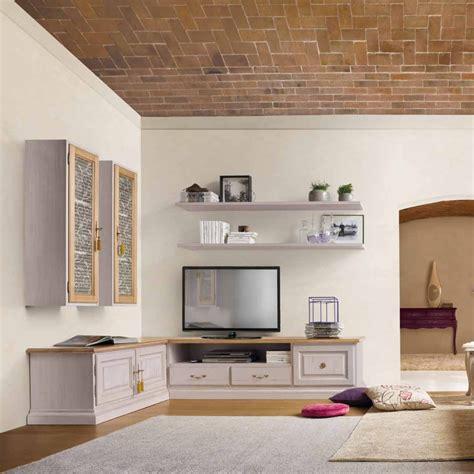 colori pareti soggiorno classico pensili faggio soggiorno