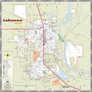 welcome to lebanon oregon