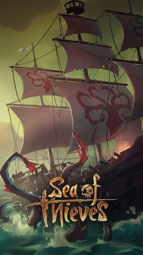 fondos de pantalla de sea  thieves wallpapers