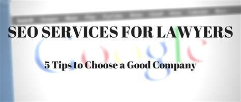 Seo Company 5 by The Best Seo Services Company