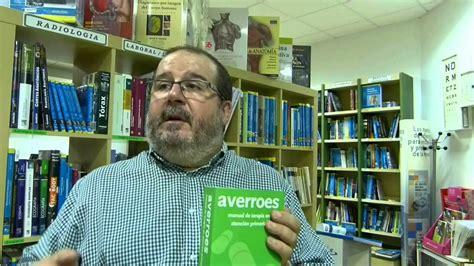 libreria averroes averroes manual de terapia en atenci 243 n primaria youtube
