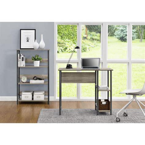 ameriwood dark russet cherry l shaped desk ameriwood l shaped desk in 9354303pcom the home