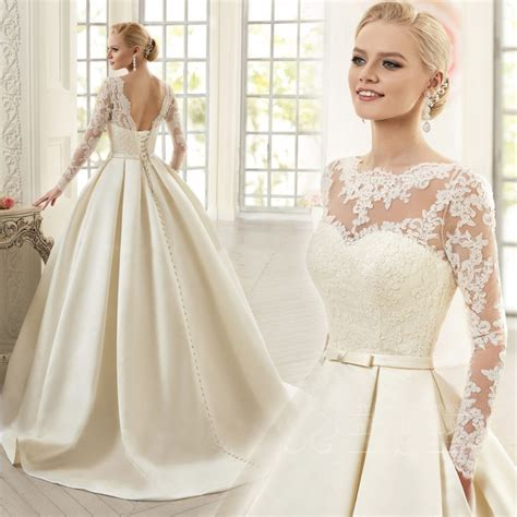 Wedding Gown Designs by Choosing Wedding Gown Designs That Accentuate You