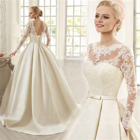 Wedding Gown Designs by White Wedding Gown Designs