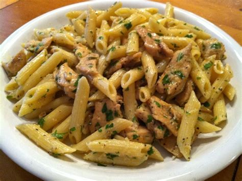 dish pasta recipes lemon chicken pasta with toasted pine nuts recipe