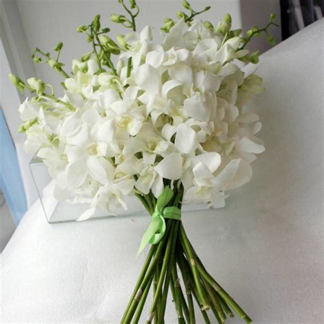 fiori bianchi matrimonio 1001 idee di bouquet sposa per scegliere un elemento