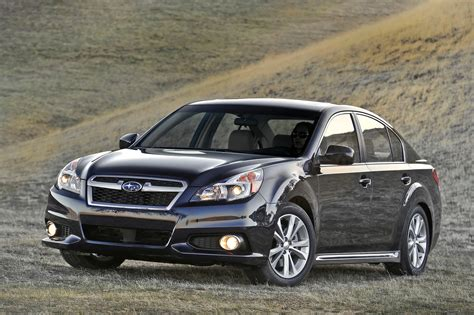 legacy subaru 2014 2014 subaru legacy reviews and rating motor trend