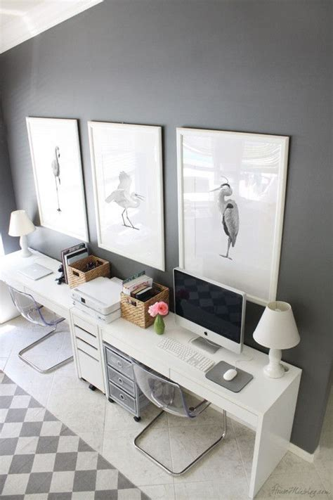 25 best ideas about ikea home office on study
