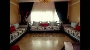 le professionnelle du salon marocain moderne 2014
