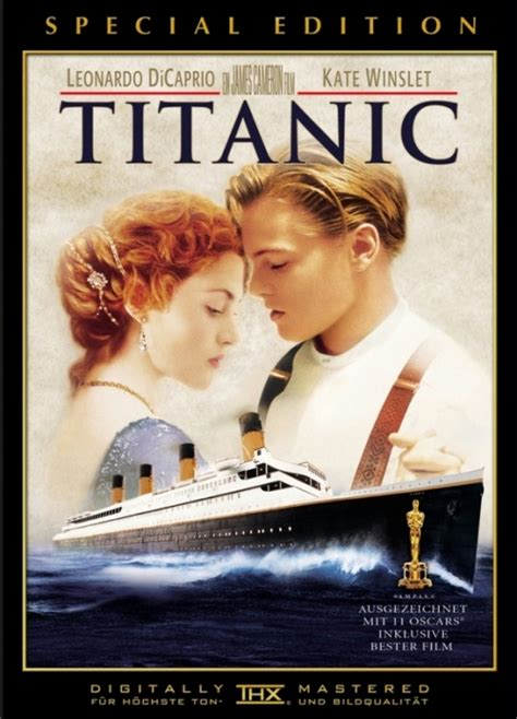 film titanic lektor titanic 1997 lektor dubbing