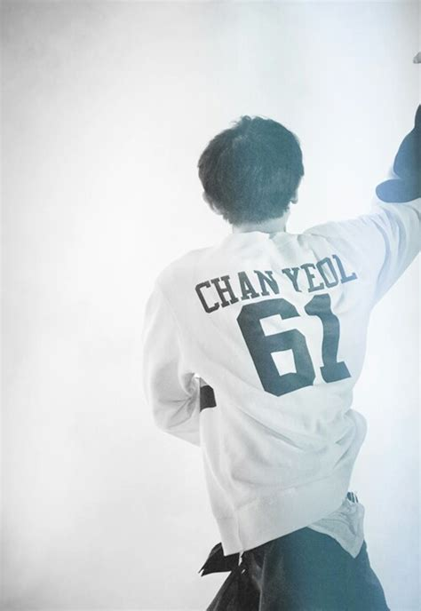 Park Chanyeol 61 61 chanyeol exo chanyeol