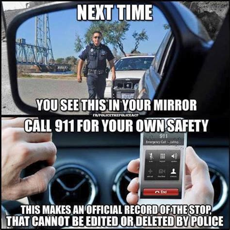 Fuck The Police Meme - copblock gives advice that could earn you a ticket for
