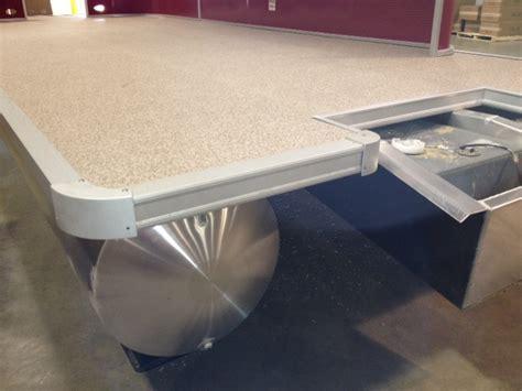 Pontoon Boat Flooring Material   Carpet Vidalondon