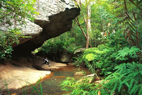 cania it cania gorge top 100 experiences