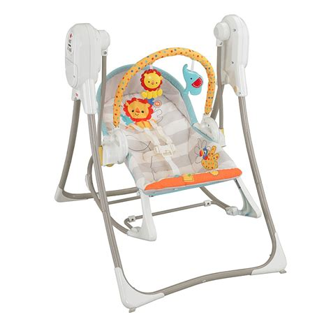 fisher price three in one swing alami baby bouncers rockers swings fisher price 3 in 1