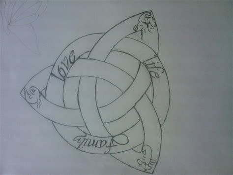 tattoo designs to represent family celtic family by pride on deviantart d s