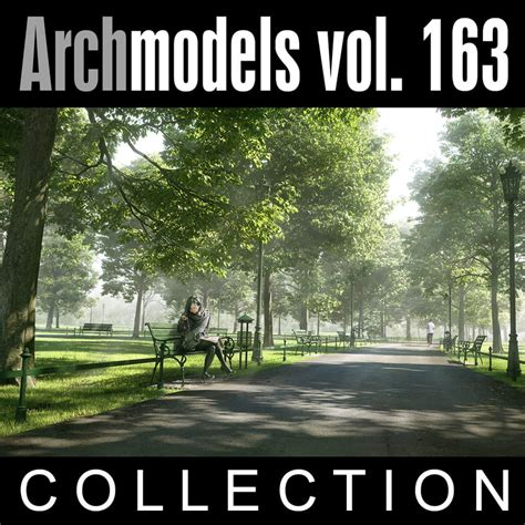 libro trees volume 2 3d archmodels vol 163 trees