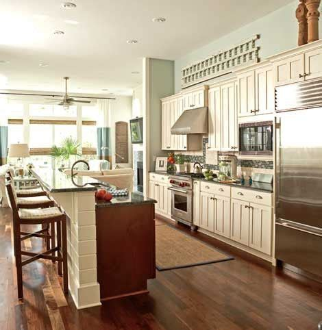 one wall kitchen designs with an island one wall kitchen with island future home ideas