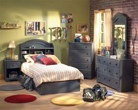 Boy Bedroom Furniture Toddler Boy Bedroom Sets Marceladick